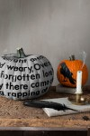 Poe Pumpkins
