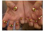 Eyeball Manicure