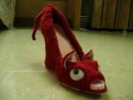 Monster Shoe
