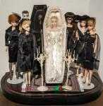 Barbie Funeral