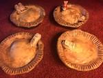 Mrs. Lovett's Pies