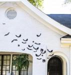 Bat Stencils