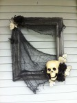 Cheesecloth Frame