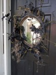 Mirror Wreath