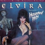 Elvira Album Cover