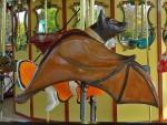 Carousel Bat
