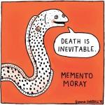 Memento Moray