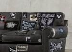 Punk Sofa